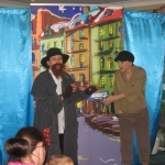 Christmas-2013---Oliver-Twist-Production