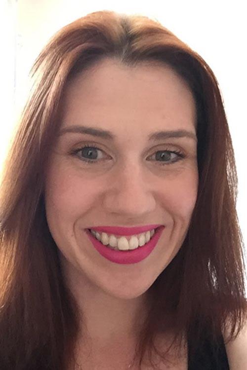 Jenny Trett